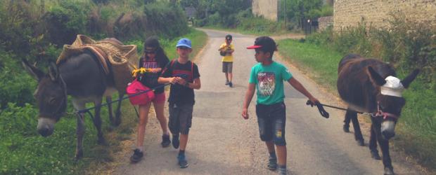 L'Accueil de Loisirs Intercommunal Sioule Colettes et Bouble propose des camps pour les enfants pendant les vacances d'Eté…. En 2017, 4 camps ont été proposés : un camp à la […]