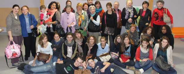 Chaque année, le Centre Social vous propose une action pour la journée internationale des droits des femmes, en partenariat avec le Conseil Général de l'Allier. Ces travaux n'ont, bien entendu, […]
