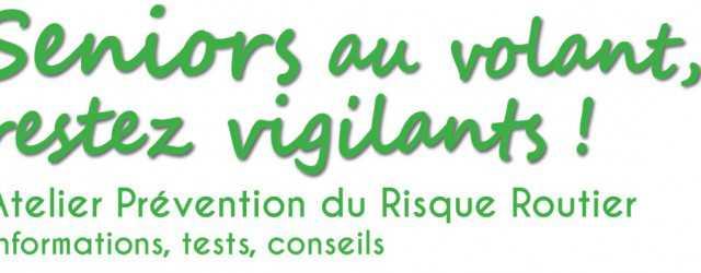 Le Centre Social s'associe à l'ARSEPT (association régionale santé éducation et prévention sur les territoires) pour vous proposer un atelier «Prévention du risque routier» les LUNDI 27 mars et 3 […]