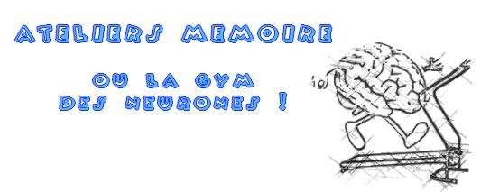 L'atelier mémoire de Bellenaves redémarre le mercredi 28 septembre de 14h30 à 16h30 dans la salle de l'ancienne mairie. Envie de nous rejoindre ! Contactez Angélique au 04 70 90 […]
