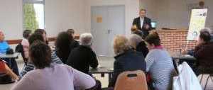 «L'apéro assos» est un moment convivial entre bénévoles d'association sur une thématique choisie où chacun peut apporter son expérience, ses bons conseils, ses connaissances. L'apéro assos se déroule dans une […]