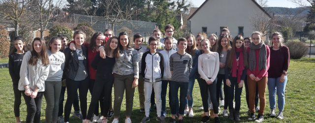 Ils sont 28 jeunes à s'être réunis avec l'Association VIVA Sioule (Centre Social d'Ebreuil) pour créer une junior association: «Jeunes en Action». Tous impliqués dans divers projets accompagnés par l'équipe […]