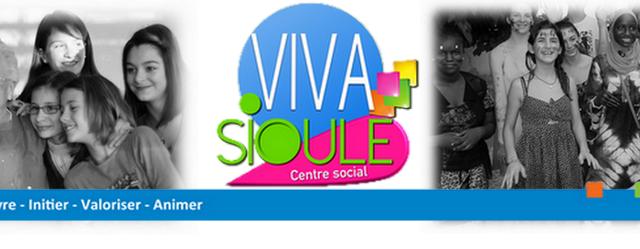 L'assemblée Générale du Centre Social VIVA SIOULE se déroulera le Jeudi 15 juin à 18h Salle polyvalente de Lalizolle Tous les adhérents sont conviés à cette rétrospective de l'année 2016. […]
