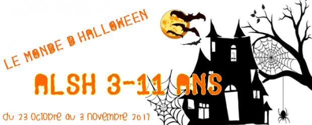 """Les enfants de l'accueil de loisirs entreront cet Automne dans le"""" monde d'halloween"""" ! Pendant deux semaines, les enfants vont vivre des expériences """"mystiques"""" ! cuisine de """"vers"""", chasse aux […]"""