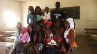 Le projet «DD: Ici et là-bas» est un projet de sensibilisation franco-sénégalais au développement durable, avec une spécificité sur le recyclage et le tri des déchets. Ce projet est lié […]