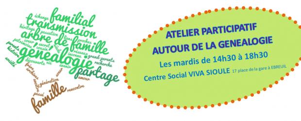 Suite à la demande de quelques habitants et d'une réunion publique, un atelier participatif est créé. Il se déroule chaque mardi après-midi entre 14h30 et 18h30 au Centre Social VIVA […]